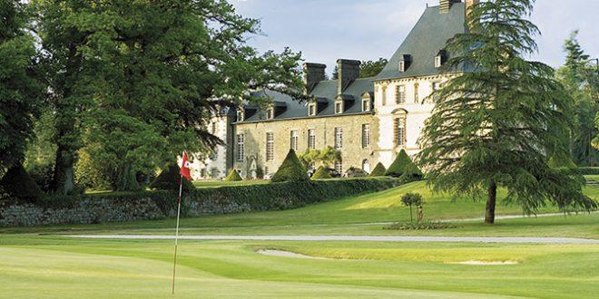 Départs du championnat de Bretagne de golf d'entreprise – Samedi 1er Octobre
