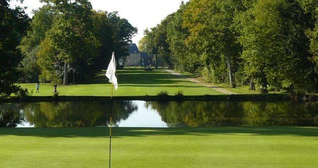 Règlement Championnat régional de golf d'entreprise 2017