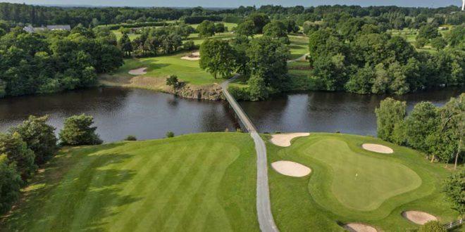 Liste des engagés pour le championnat régional de golf d'entreprise 2017