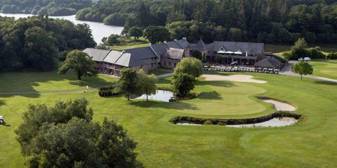Règlement Championnat régional de golf d'entreprise 2018