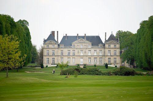 Championnat de France 2ème division de golf d'entreprise
