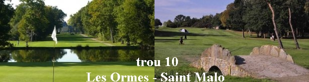 Championnat de Bretagne individuel Golf d'Entreprise 2020