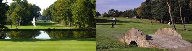 Listes des joueurs retenus pour le championnat de Bretagne de golf d'entreprise
