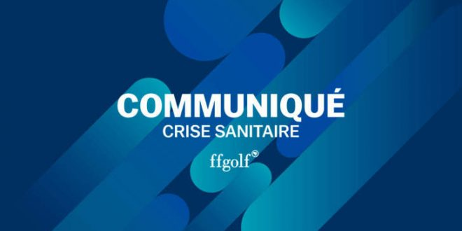 Crise sanitaire : Message du 4 décembre 2020