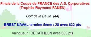 Coupe de France 2003