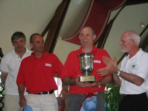 AS Championne qualif Fanen 2005