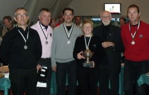 Championnat individuel golf entreprise 2010